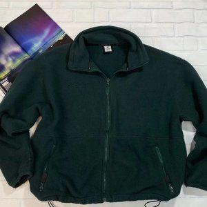 Columbia Men's Fleece Full Zip Jacket Sweater Coat
